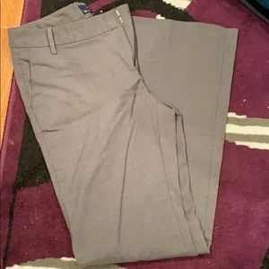 Gap Gray Dress Pants